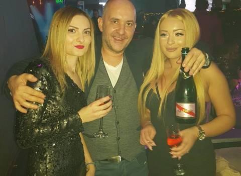 Organizzare serata in Romania con belle donne per capodanno 2018