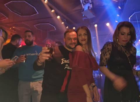 Dove festeggiare in discoteca con belle donne in Romania 31-12-2019