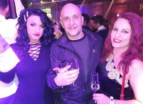 Dove conoscere belle donne in Romania a Capodanno 31-12-2019