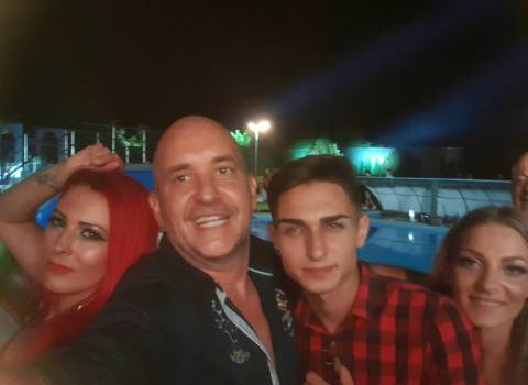 11-08-2018 Dove trovare in Romania bellissime ragazze da conoscere foto?
