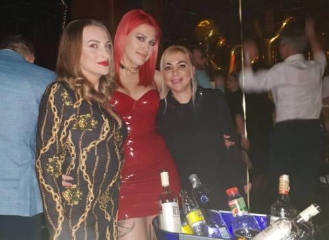 31-12-19 Dove fare Capodanno in Romania con belle donne modelle?