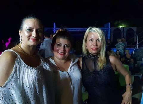 11-08-2018 Foto bellissime donne giuste e mature da conoscere in Romania