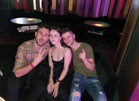 Dove conoscere in Romania belle ragazze modelle 21-02-2020