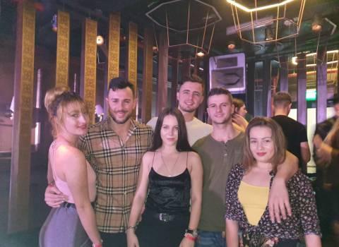 Dove conoscere bellissime studentesse in Romania 21-02-2020