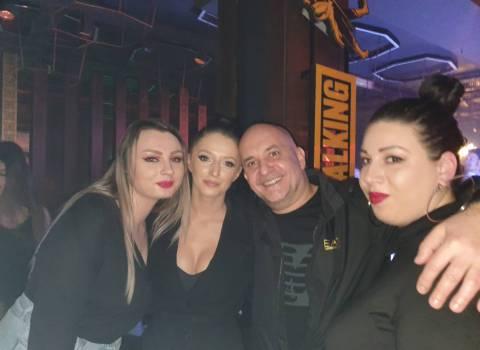 Fanciulle rumene da conoscere foto 8-02-2020 Romania