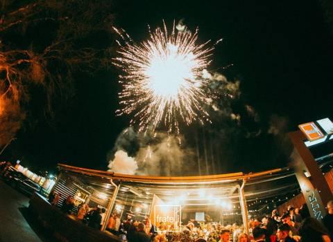 31-12-19 Discoteche Timisoara | fuoco d'artificio | belle ragazze