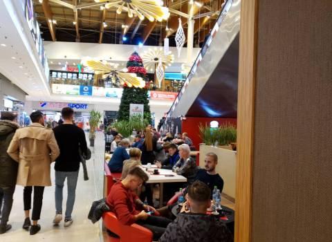 Iulius Mall Timisoara 30-11-2019