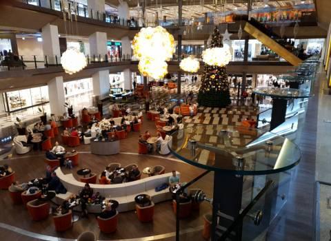 Iulius mall Timisoara belle ragazze 30-11-2019
