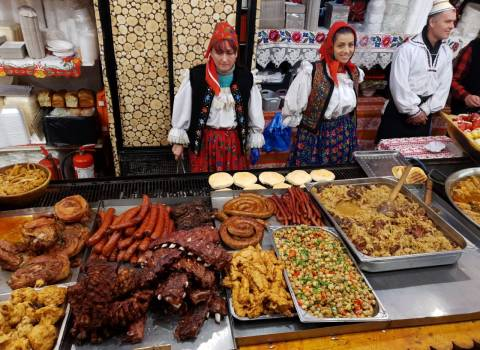 Dove trovare prodotti tradizionali a Timisoara 30-11-2019