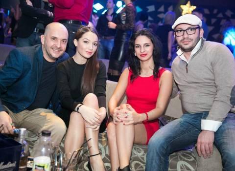 20-12-2014 Dove organizzare serate a Natale in Romania con ragazze