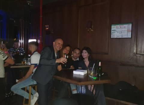 11-05-2018 Dove organizzare in Romania serate con belle donne?