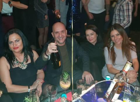 31-12-19 Dove festeggiare in Romania Capodanno con donne stupende?