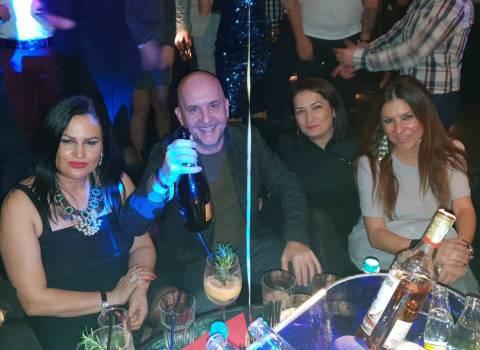 31-12-19 Dove festeggiare il Capodanno con belle ragazze in Romania?