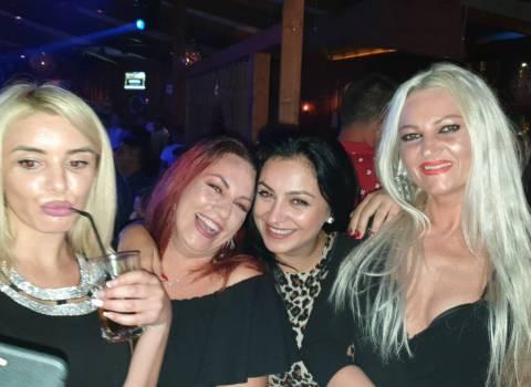 Come organizzare serate con belle donne modelle in Romania 7-09-2019