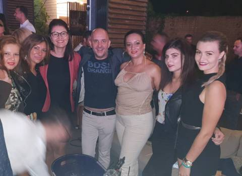 7-07-2018 Vacanza in Romania con belle donne da conoscere