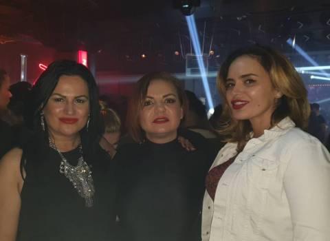 9-02-2019 Organizzare serate divertenti in Romania con belle donne