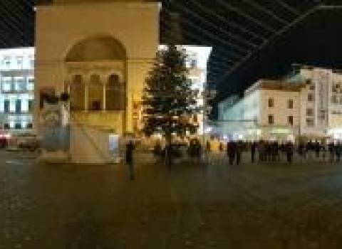 Grande mercatino di Natale a Timisoara 30-11-2019