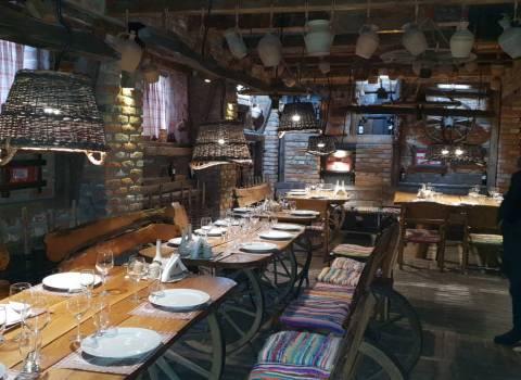 26-01-19 Trovare buono ristorante tradizionale rumeno a Timisoara