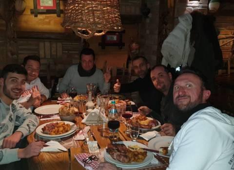23-02-19 Dove mangiare a Timisoara? Ristoranti rumeni