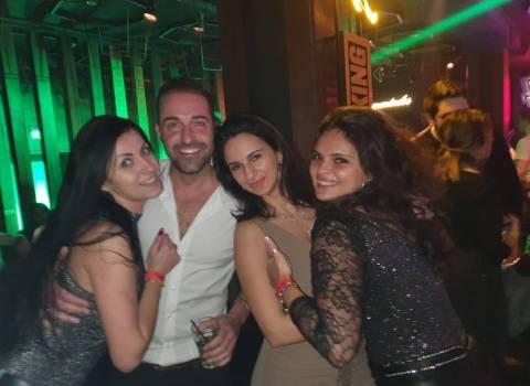Dove organizzare Compleanno in Romania con belle ragazze 25-01-2020