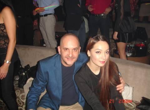 20-12-2014 Dove trovare in vacanza di Natale ragazze modelle in Romania?