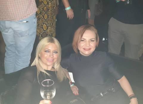 9-02-2019 Vacanza divertente con belle ragazze in Romania