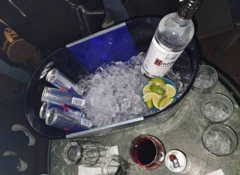 Dove sono belle ragazze in discoteca a Timisoara 21-02-2020