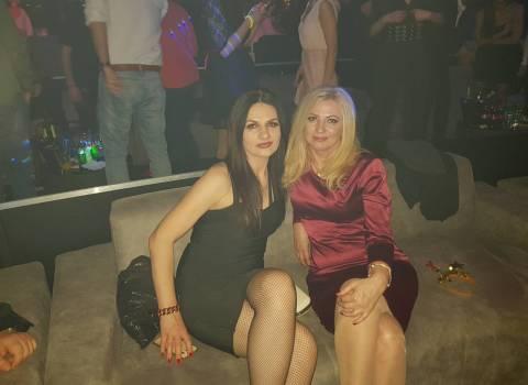 Vacanza in Romania con belle donne mature per l'ultimo dell'anno 2018