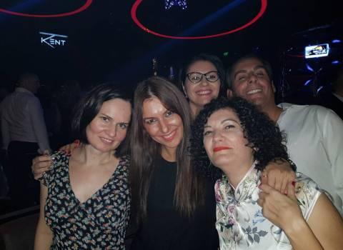 Dove fare in Romania l'ultimo dell'anno 2018 con belle donne in vacanza?