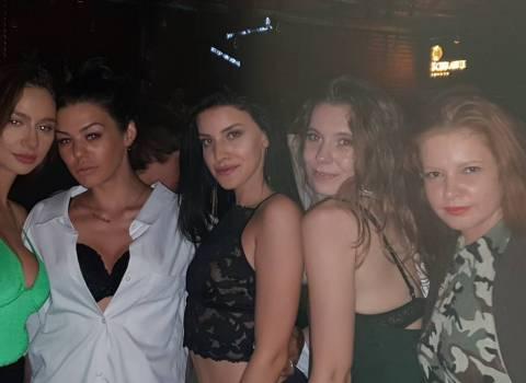 7-07-2018 Dove divertire in Romania con belle donne in vacanza?