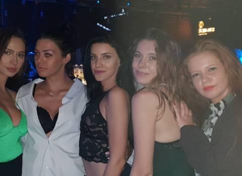 7-07-2018 Vacanza d'estate in Romania con belle ragazze da conoscere