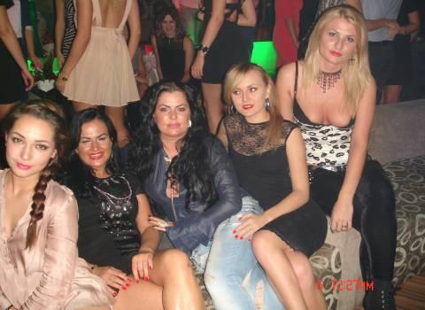 Le belle ragazze di Marius Vidican