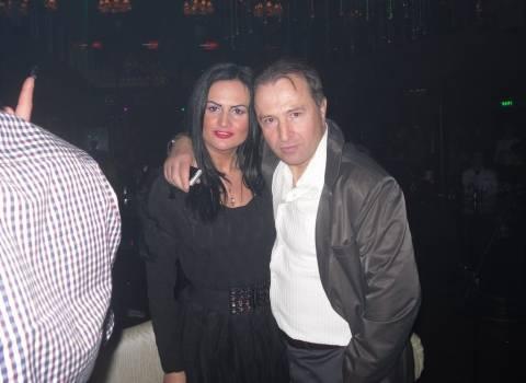 Love John Todorut, capodanno 2011 - bella festa