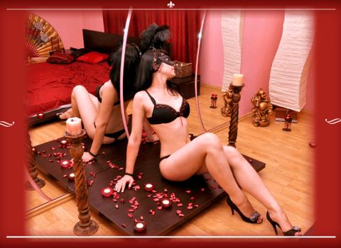 Massaggio erotico ragazze
