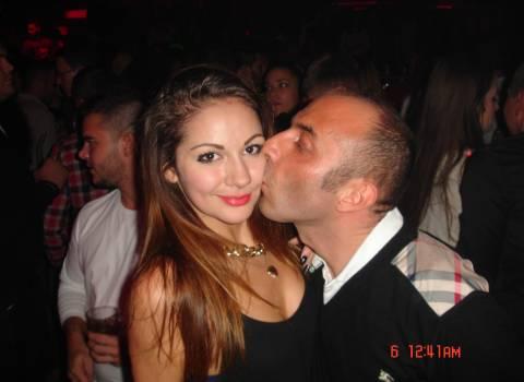 Massimiliano Graus innamorato in Romania