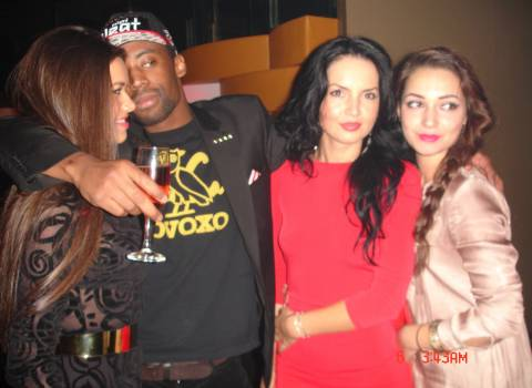 Ragazze fotomodelle Romania