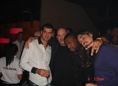 Ubriacati in discoteca