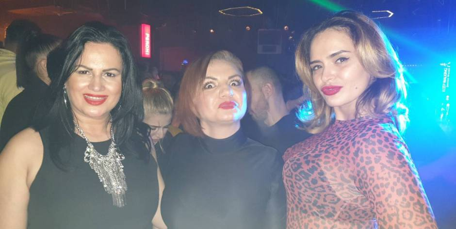 9-02-2019 Vacanza in Romania per incontrare belle ragazze foto