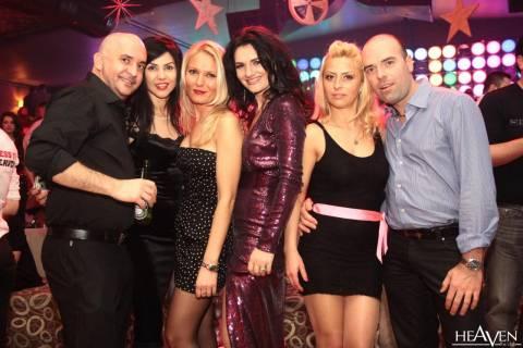 Foto ragazze nude night club pic 31