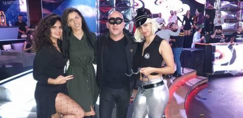 Dove fare la serata di Halloween 2019 in Romania con belle donne?