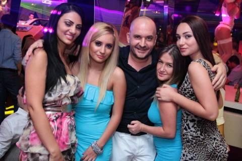 Dove si puo' conoscere facile belle ragazze in Romania