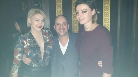 Come conoscere belle donne in Romania? Andate da Mario, a Timisoara!