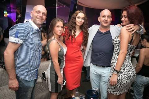 Organizzare feste in Romania con bellissime ragazze