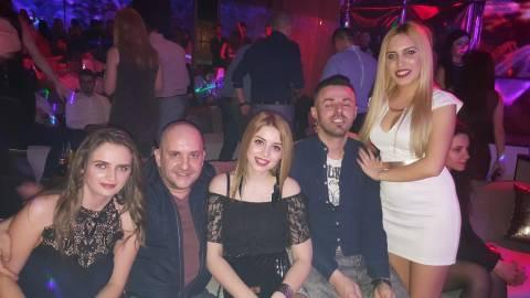 Divertimento sicuro in Romania con belle ragazze