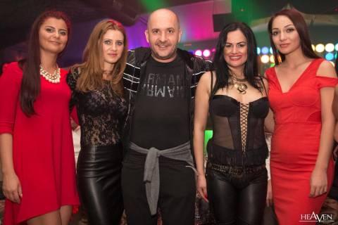 Divertimento con belle ragazze rumene in vacanza a Timisoara