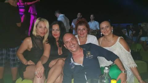 11-08-2018 Divertimento sicuro in Romania, organizzare serate con belle ragazze mature