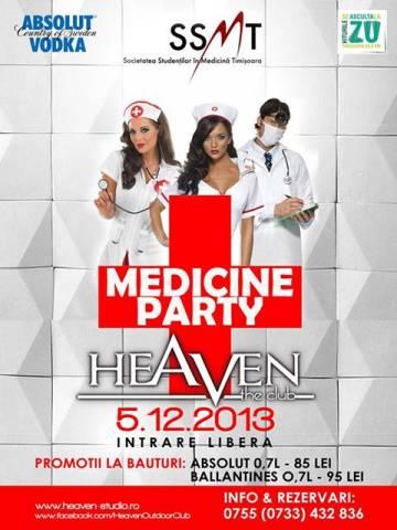 Serata studentesca nella discoteca Heaven di Timisoara